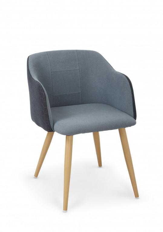 Jídelní židle s područkami K288