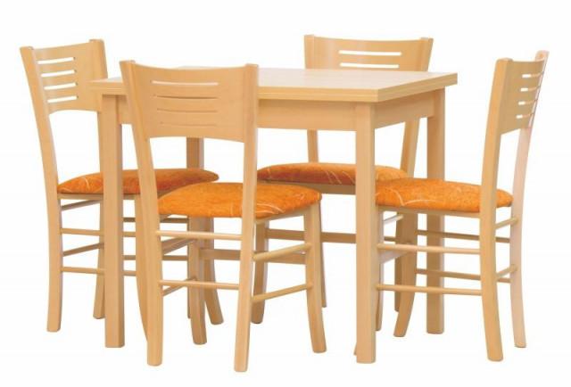 Jídelní stůl Bingo č.3