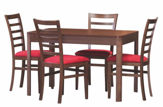 Jídelní stůl Retro pevný č.3