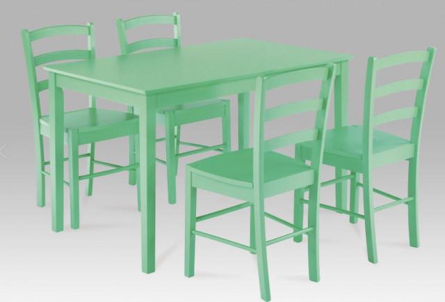 Jídelní stůl YAT676 č.3