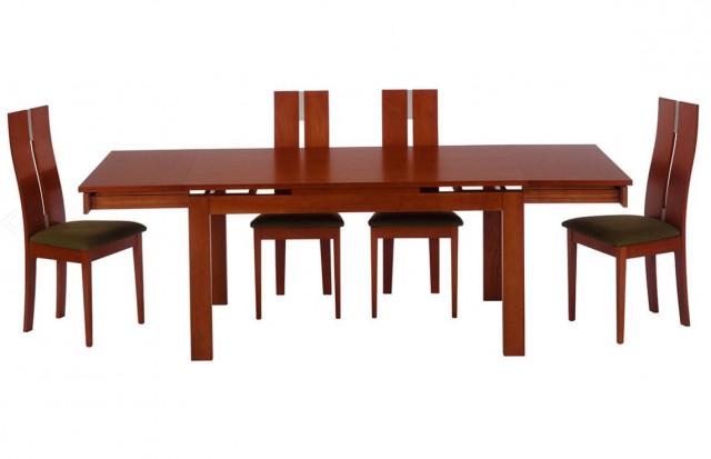Jídelní stůl BT-4202 TR2 č.3