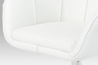 Relaxační křeslo HL-107 WT č.3