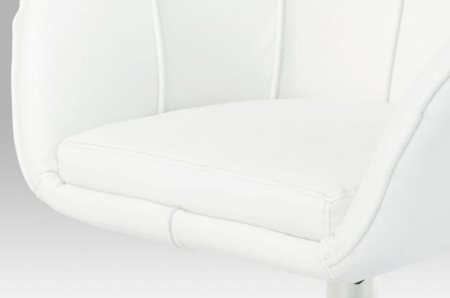 Relaxační křeslo HL-107 WT č.2