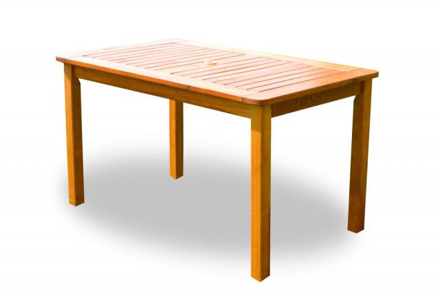 Stůl HOLIDAY - lakovaný