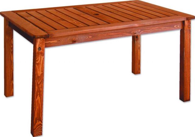 Stůl HOLIDAY - mořený