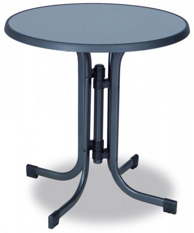 Stůl PIZARRA - pr. 70cm