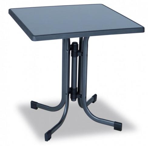 Stůl PIZARRA 70x70cm