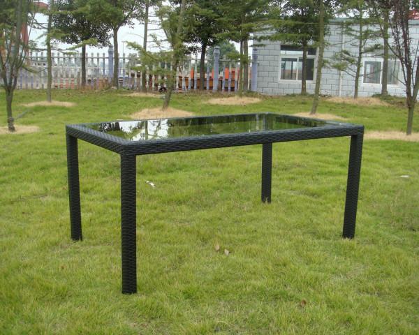 Stůl RATAN - 150x90cm