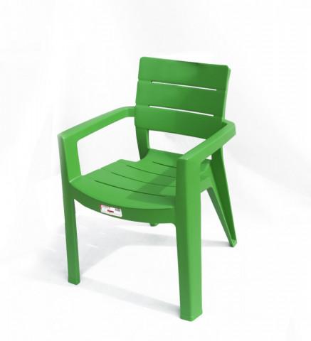 Křeslo IBIZA - zelené