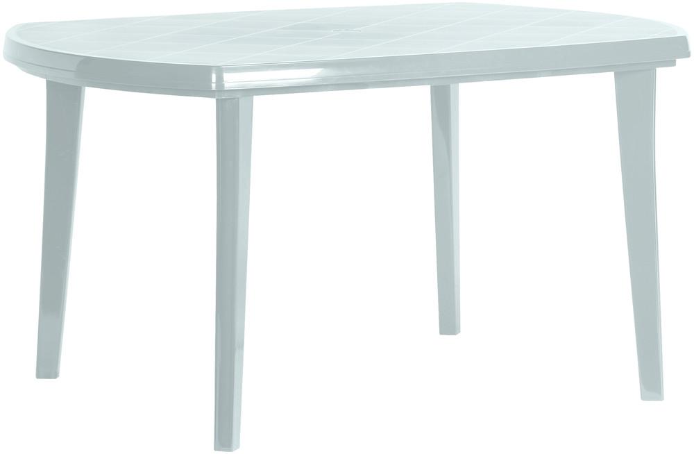 Rojaplast Stůl ELISE- bílý