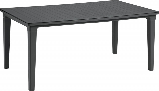 Stůl FUTURA - antracit