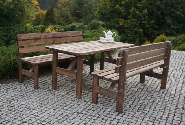 Stůl MIRIAM - 150 cm