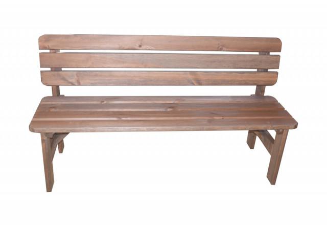 Lavice MIRIAM - 150 cm