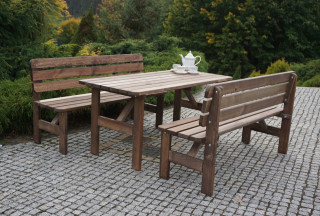 Stůl MIRIAM - 200 cm