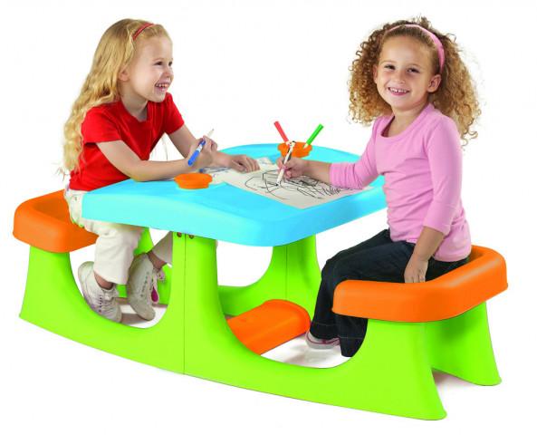 Dětský stoleček PATIO CENTER