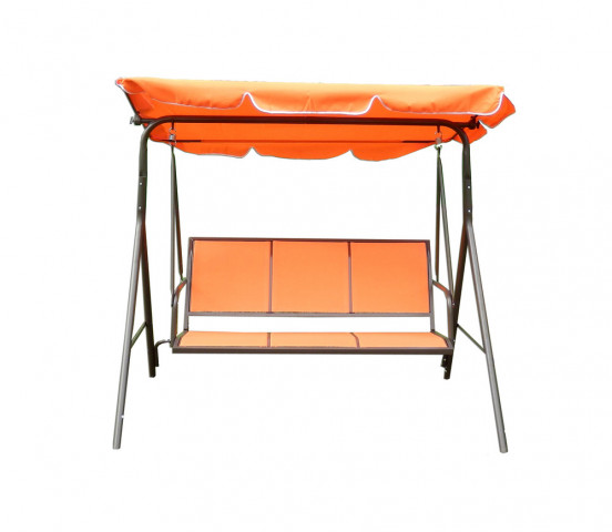 Houpačka COMFORT - oranžová