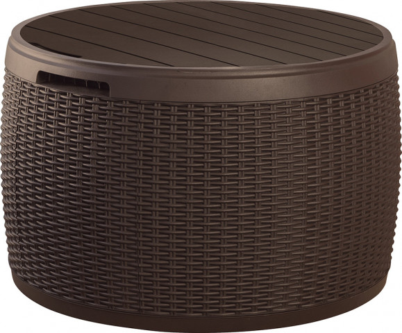 Úložný box CIRCA RATTAN - 140L