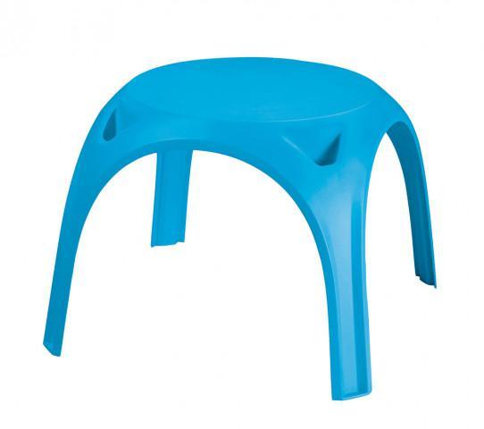 Dětský stolek KIDS TABLE - sv.modrý