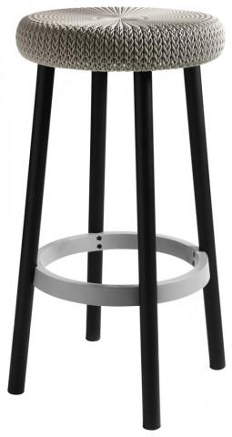 Barová stolička COZY BAR stool - písková