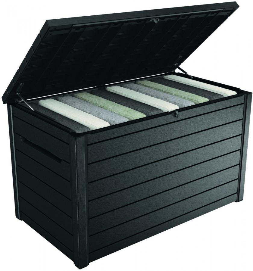 Rojaplast Box ONTARIO 870l - antracit