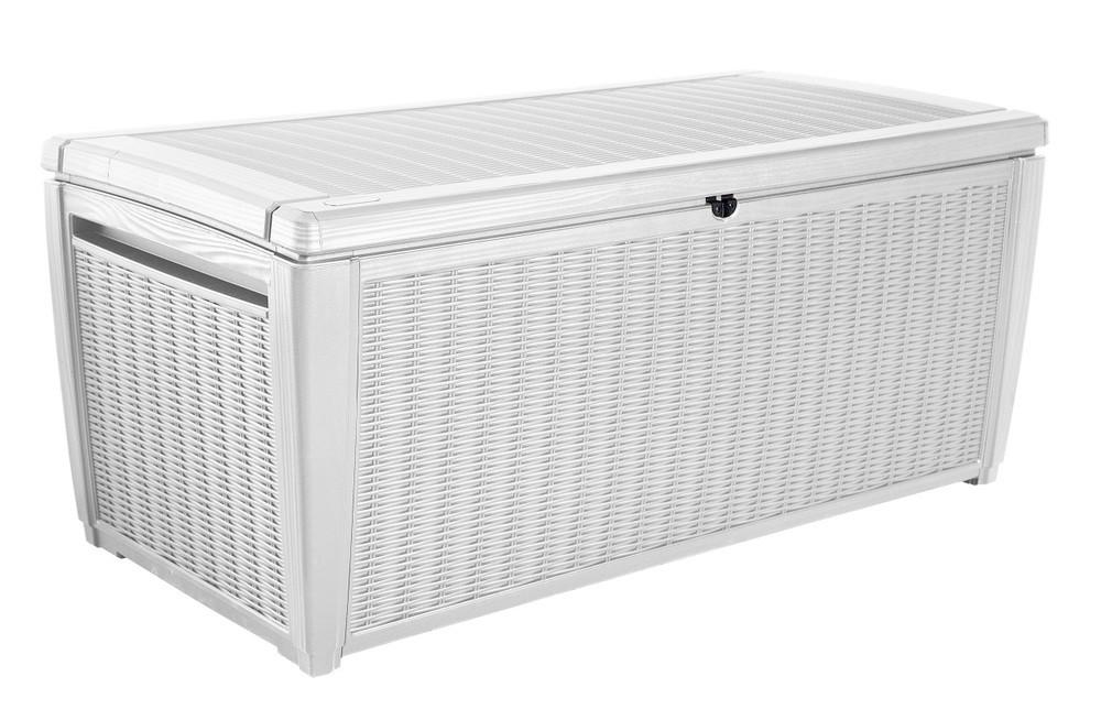 Rojaplast Box POOL 511l - bílý