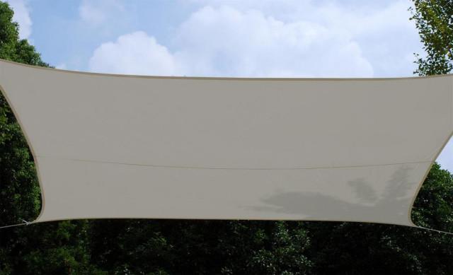Stínící plachta ČTVEREC 3,6m