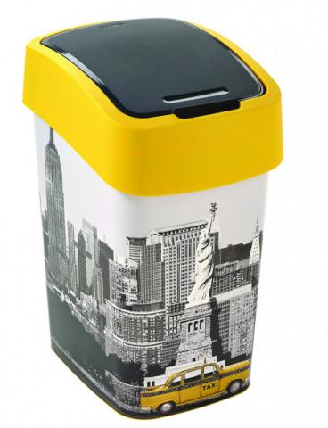 Odpadkový koš FLIPBIN 25L - NEW YORK