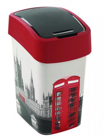 Odpadkový koš FLIPBIN 25L - LONDÝN