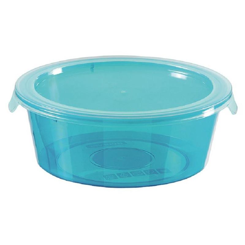 Curver Dóza DECO CHEF 2L - modrá