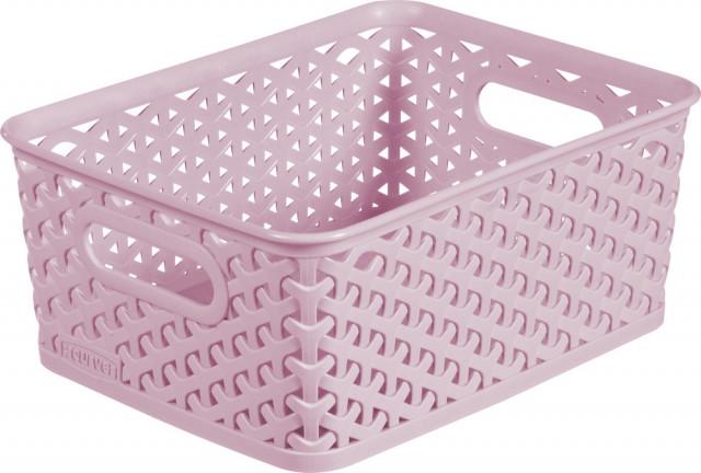 Box MY STYLE - S - růžový