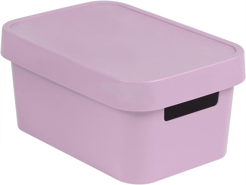 Curver Box INFINITY 4,5L - růžový