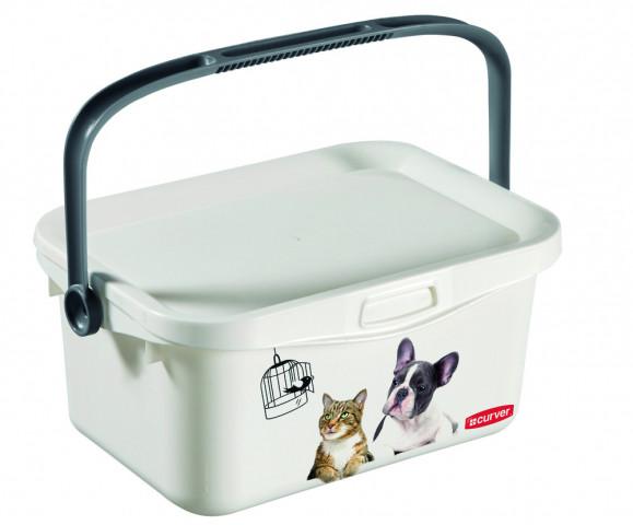 Box PETLIFE multibox 3L
