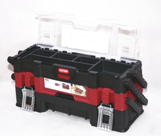 Kufřík KETER TRIO - 3-dílný