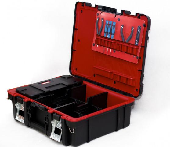 Box TECHNICAN BOX