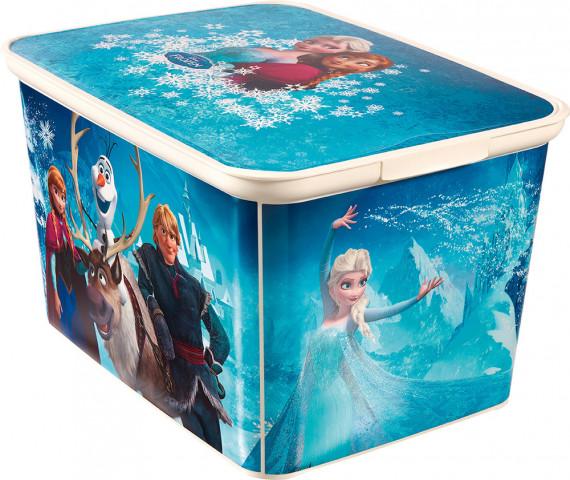 Box DECOBOX - L - FROZEN