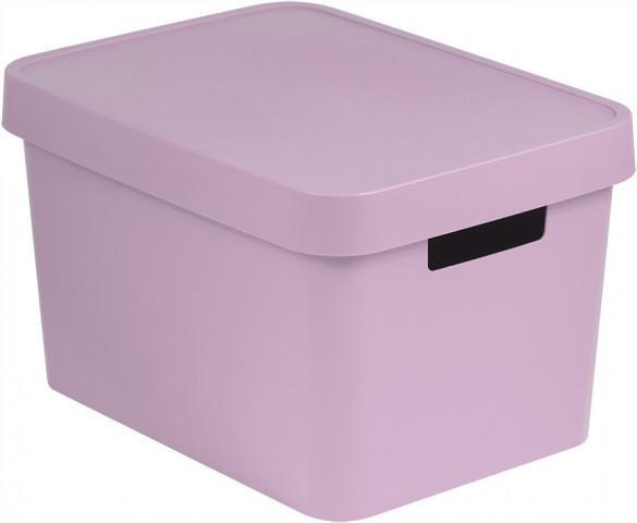 Box INFINITY 17L - růžový