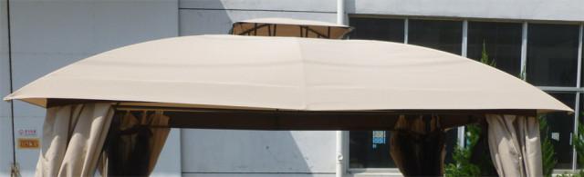 Náhradní střecha k altánu LEONARDO 43