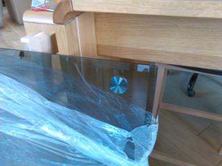 Konferenční stolek SVEN - II. jakost č.3