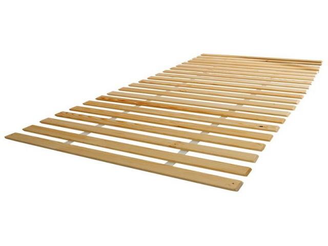 Rošt do postele WKL160/L21 - 160x200