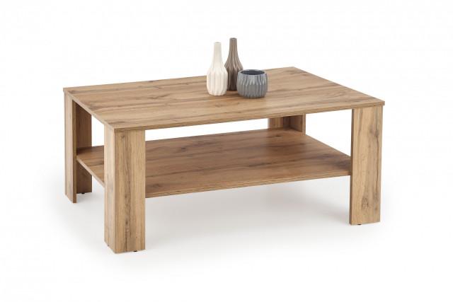 Konferenční stolek Kwadro dub votan