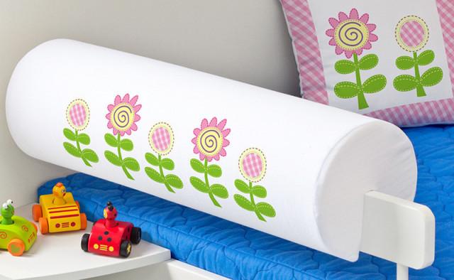 Chránič na postel - Happy Daisies