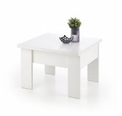 Konferenční stolek Serafin bílý