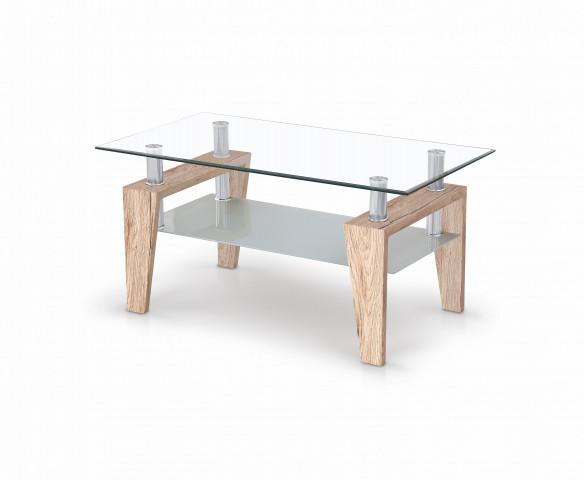 Konferenční stolek Betty dub san remo