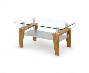 Konferenční stolek Betty dub zlatý