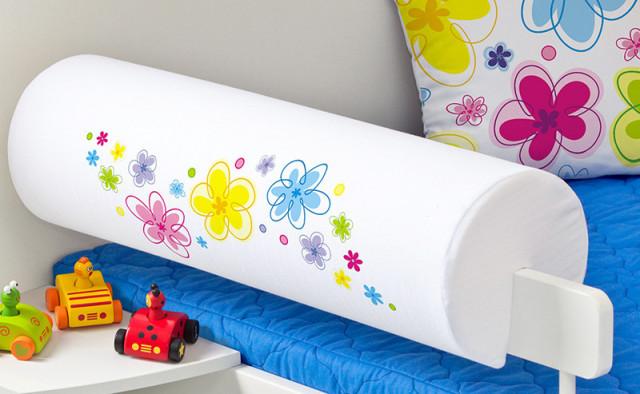 Chránič na postel - Květiny