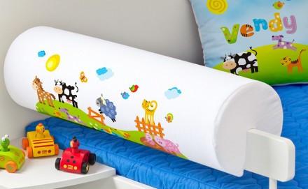 Chránič na postel - Farma