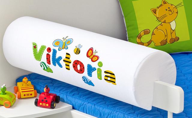 Chránič na postel se jménem - Louka