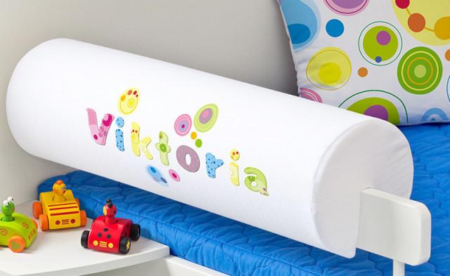 Chránič na postel se jménem - Kolečka