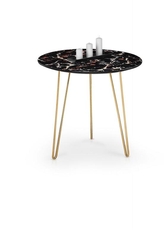 Odkládací stolek Alia