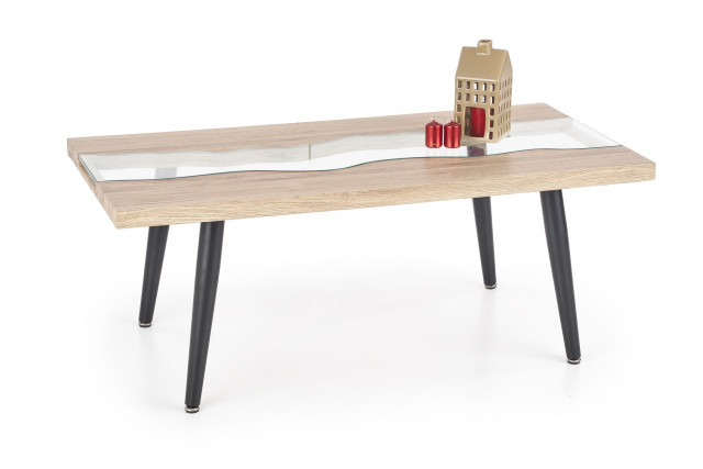 Konferenční stolek Malika č.1